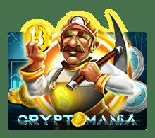 Crypto Mania SlotXo สล็อตออนไลน์