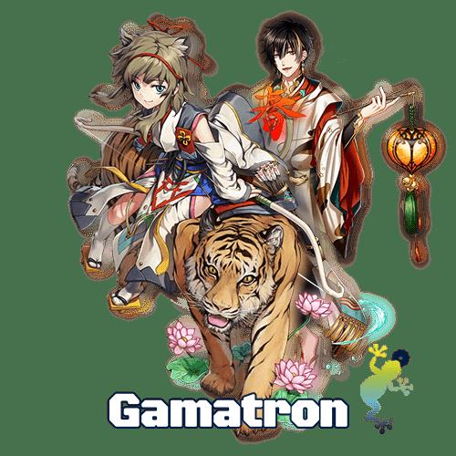 Gamatron สล็อตออนไลน์