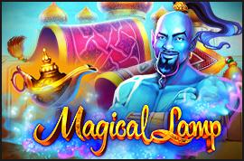 Magical Lamp Spade Gaming สล็อตออนไลน์