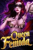 Queen Famida Live22 สล็อตออนไลน์