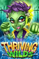 Thriving Wilds Live22 สล็อตออนไลน์
