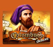 Columbus Deluxe SlotXo สล็อตออนไลน์
