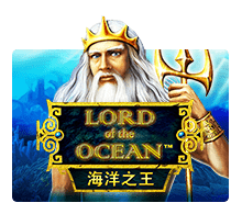 Lord Of The Ocean SlotXo สล็อตออนไลน์