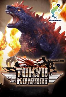 Tokyo Kombat Gamatron สล็อตออนไลน์