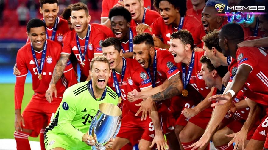 แชมป์บุนเดสลีกาเยอรมัน เว็บแทงบอลออนไลน์